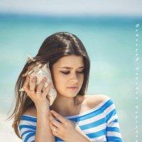 Шум моря :: надежда корсукова