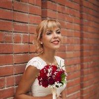 Невеста :: Anna Petry