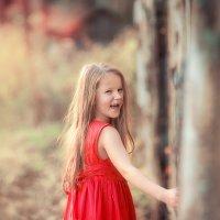 Дети-это счастье. :: Yuliana Khrapova