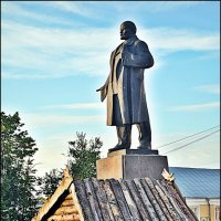 МУРОМ(72) :: Валерий Викторович РОГАНОВ-АРЫССКИЙ