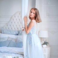 Романтика :: Екатерина Бондаренко
