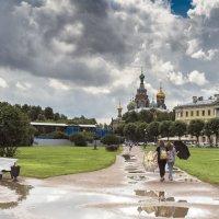 После дождя :: Valeriy Piterskiy