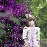 Princess :: Malka Morgan