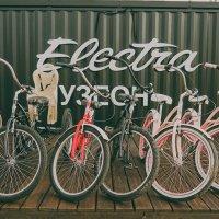 Велопрокат :: Андрей Липов