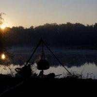 Утренние пейзажи ... :: Игорь Малахов