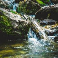 Поток :: Мария Гаврилова