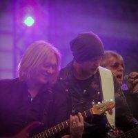 На фестивале Harley Davidson Days St.Petersburg 216 :: Sasha Bobkov