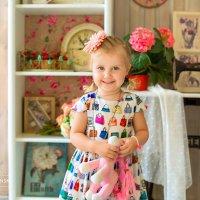 Детки-конфетки :: Олеся Корсикова