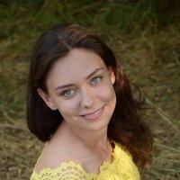 Почти осень :: Вета Жаринова