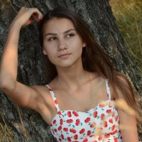 Скоро осень :: Вета Жаринова