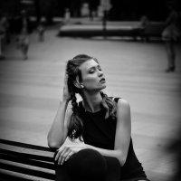 Отдых в парке :: Pavel Dubakin