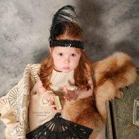 Фото съемка в детском саду :: Anna Enikeeva