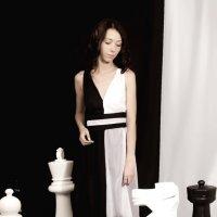 Шах и мат :: Natalia Petrenko