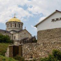 Церковь князя Владимира :: Дмитрий Сиялов