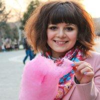 cute girl :: Айан