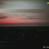 Рубиновый закат :: Алиса Добровольская