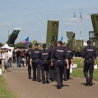 народ и армия едины.. :: Виктор Перякин