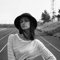 37 :: Марина Щеглова