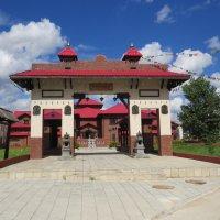 Этноотель «Непал» :: Маргарита