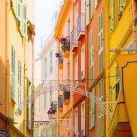 Монако :: Юлия Ходаковская