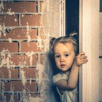 Дверь в тайную комнату :: Gulyara Rostovtseva
