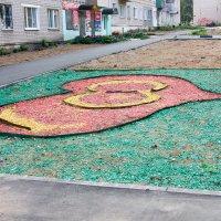 уголок родного города :: Анатолий Гагарин