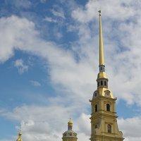 Санкт-Петербург :: Эдуард Монахов