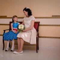 Олеся и Вероника :: Аннета /Анна/ Шу