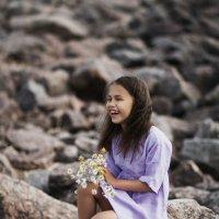 Очаровательная малышка Ульяна :: Полина Артемова