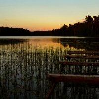 Озеро Суури :: Роберт Гресь