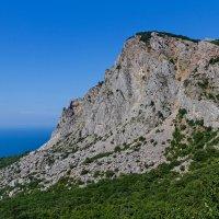 Крымские горы :: Дмитрий Сиялов