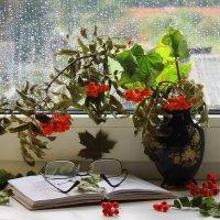 А за окном ливень шумит :: Павлова Татьяна Павлова