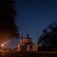 Ночная церковь :: Олег