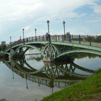 Москва. Царицыно :: Надежда