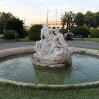 Венские фонтаны :: Ольга