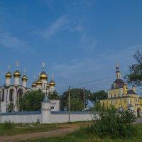 Никольский монастырь :: Сергей Цветков