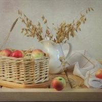 Яблочный спас :: Алина