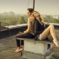 Лав стори :: Анастасия Рябова