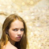 Sunshine brilliant :: Natalia Babukh