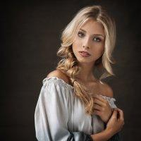Алиса :: Денис Дрожжин