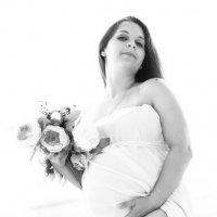 Беременность, милая поры ;) :: Anna Enikeeva