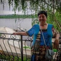 Оксана. :: Валерий Гудков