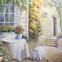 Моя живопись :: Анастасия Осипова