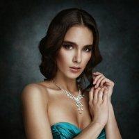 Kate`s portrait... :: Михаил Смирнов
