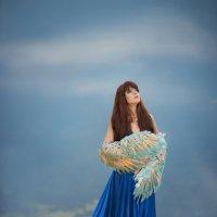 Wings :: Ludmila Zinovina