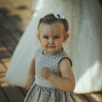 Малыш :: Анна Бехтина