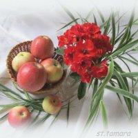 Яблочный Спас!!! :: Тамара (st.tamara)
