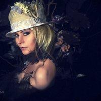 Автопортрет :: Ксения(Salamandra) Смирнова