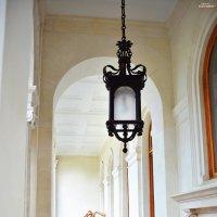 Ливадия, дворец Николая II :: Станислав Башарин