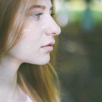 Взгляд в никуда :: Alina Miller
